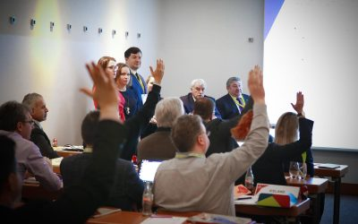 WorldSkills Europe General Assembly 2018